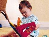 Mit játsszunk a csecsemővel? II. rész