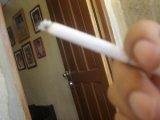 A passzív dohányzás is nagyon veszélyes a babára!