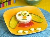 Kreatív reggeli gyerekeknek – hogy öröm legyen az evés