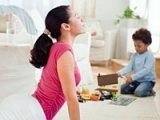 Miért fontos a mozgás a babának és a mamának?