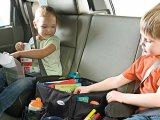 Utazás a gyerekekkel - így tedd elviselhetővé számukra az utat!