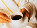 A teherbe esést gátolhatja a kávé fogyasztása!