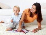 Tökéletes anyuka? Nem is kell annak lenned!
