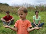Válás a gyermek sérülése nélkül
