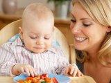 Hozzátáplálás - Mikortól adhatóak a babának az őszi gyümölcsök?