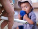 Hogyan hat a szülők dohányzása a gyermekekre?