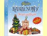 CD ajánló - GYEREKKARÁCSONY ARANYALBUM