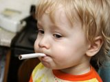 Az óvodások 8 százaléka már kipróbálta a cigarettát!