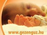 Csecsemők élete a tét - Kis adomány, nagy segítség