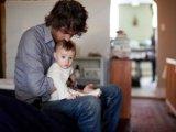 Az apa hangulatának hatása a gyermek fejlődésére