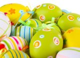 Húsvéti ötletek a gyerekszobába