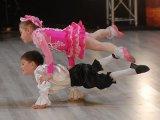 Fantasztikus táncosok 6 évesen - VIDEÓVAL