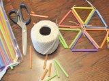 Kreatív játékötletek rossz időre vagy gyerekzsúrokra
