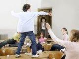 Viselkedészavaros gyermekek - tünetek és kezelésük