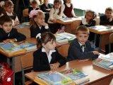 Első napok az iskolában