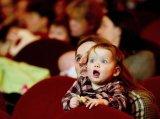 Bababarát mozizás indul a budapesti Kinóban
