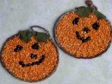 5 egyszerű kézműves ötlet Halloweenre