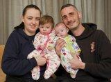 Fogamzásgátlás ellenére kilenc hónapon belül két gyereket szült
