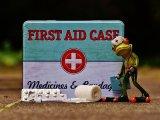 Gyógyszercsomag utazáshoz - úti patika