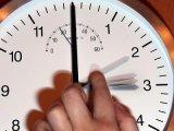 Hétvégén óraállítás és menetrendváltozás