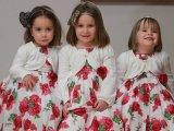 3 gyermeknek adott életet 9 hónap alatt