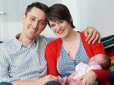 Wc-re indult a kismama, közben megszületett a baba