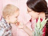Hozzátáplálás - mikor mit ehet a baba