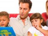 Az apuka szerepe a gyermeknevelésben - hogyan lehet valaki jó apa?