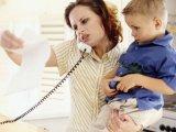 Munkába állás gyes alatt - Mikor menjen vissza az anyuka dolgozni? Hogyan kell felkészíteni a gyermeket?