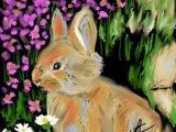 Húsvéti és locsoló versek Aranyosi Ervintől