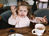 Válogatós gyerekek - hogyan előzzük meg, illetve mit tegyünk, ha már válogat?