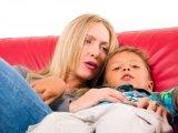 Ha fél, szorong a csecsemő, vagy gyermek - okok és kezelésük