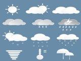 Napokig eltart majd ez a ronda esős idő...