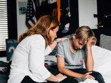 Mi a jele, ha óvodás, iskolás gyermekünk szorong, gondjai vannak a barátkozással?