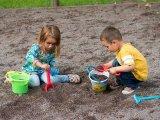 Homokozós fertőzések - Mire figyelj, ha homokozik a gyermeked?