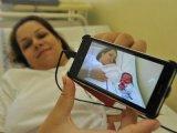 Óriásbaba született Szegeden: 5 és fél kilósan jött világra Gergő