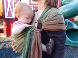 Babahordozók: hogyan használjuk, hogy a babának és a mamának is jó legyen?