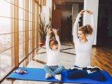 Gyerekjóga - A jóga 7 jótékony hatása a babákra és gyerekekre - Hány éves korban érdemes elkezdeni?