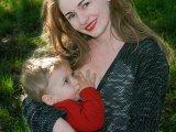 Vezetés közben szoptatott az anyuka a Nagykörúton - Borzalmas stílusban támadják emiatt a neten