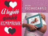 Pocakosnapló - A bestseller kismamanapló