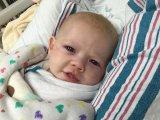 Ezért moss kezet, mielőtt a kisbabádhoz érsz! Majdnem belehalt egy csecsemő, mert megfertőzte az RSV vírus