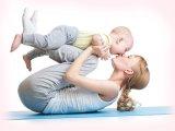 Babatorna gyakorlatok otthonra: 7 gyakorlat, ami fejleszti az izmokat és hasfájás ellen is hatékony - Újszülött kortól!
