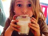 Fotós receptek! 5 egészséges és hűsítő turmix gyerekeknek a kánikulai hőségre