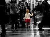 A te gyereked tudja, mit tegyen, ha véletlenül elkeveredik vagy eltéved? - 6 praktikus ötlet, hogy könnyebben megtaláljátok egymást