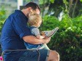 Apa, apu, édesapa - mitől lesz egy férfi igazán jó apa? 5 dolog, amit a gyerek az apától tanul meg