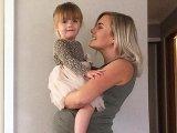 Fotó! Így változik meg a női test szülés után - Egy 2 gyerekes anyuka bevállalta, hogy megmutatja magát