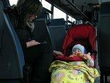 Babák, kisgyermekek sétáltatása szmogos levegőn - Milyen súlyos következménnyel járhat, ha szmogban viszed ki a gyermeked?