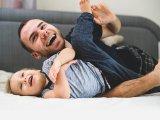 Így add meg apaként azt a biztonságot gyermekednek, amire vágyik - 9 dolog, amire figyelj oda akkor is, ha elfoglalt vagy