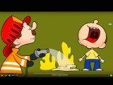 3 szuper gyerekdal, amit minden fiús apukának ismernie kell - Dalok járművekről, kukásautóról, tűzoltóról videóval