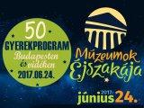 Múzeumok éjszakája 2017 - 50 kihagyhatatlan gyermekprogram Budapesten és vidéken